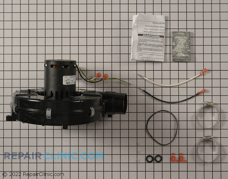 Draft Inducer Motor 1164280 Alternate Product View