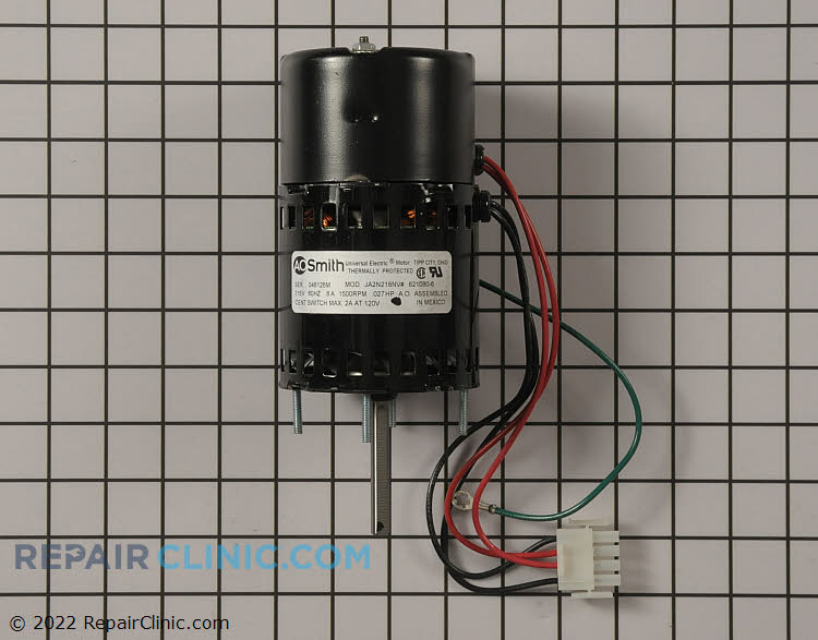 Draft Inducer Motor 621080 Alternate Product View