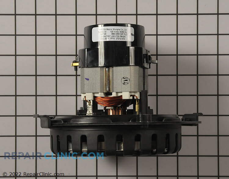 Fan Motor 27212074        Alternate Product View