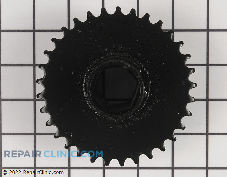 Sprocket 7040355YP Alternate Product View