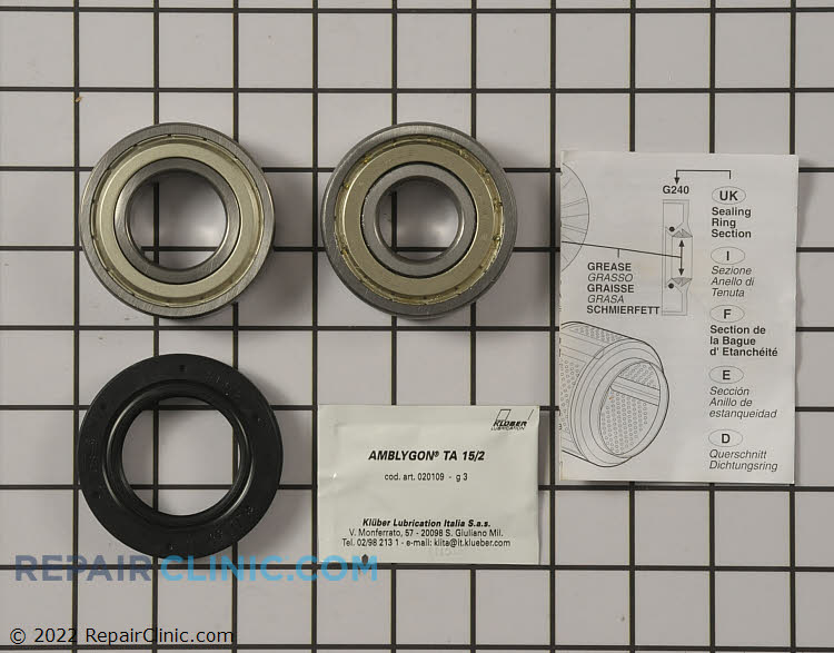 Bearing 651030425       Alternate Product View