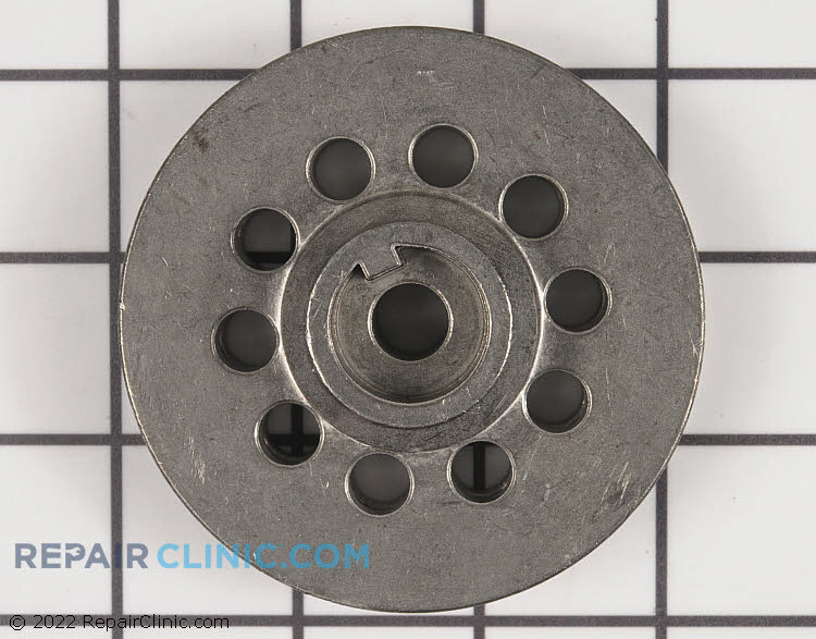 Flat Idler Pulley 1737509YP Alternate Product View