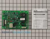 Control Board - Part # 2935098 Mfg Part # ICM2808
