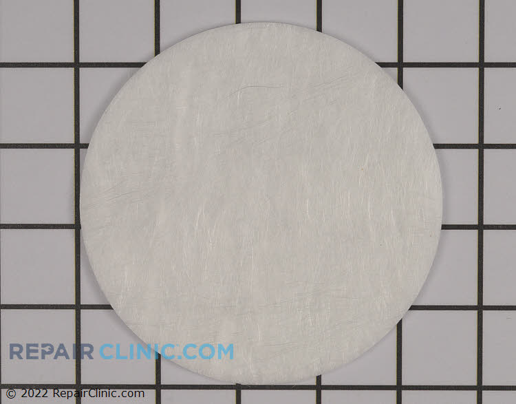 Insulation WB35K10038      Alternate Product View