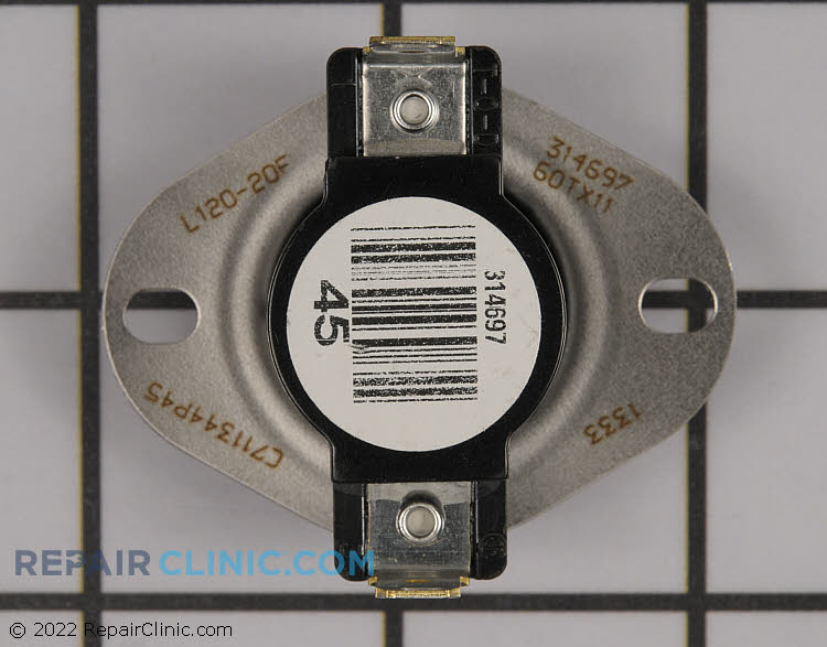 Limit Switch THT02540 Alternate Product View