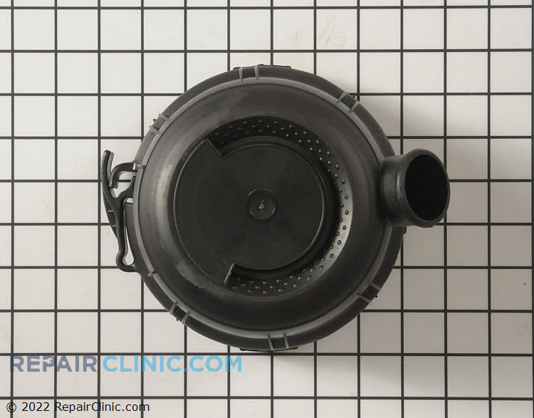 Air Cleaner Cover 11011-7050 Alternate Product View