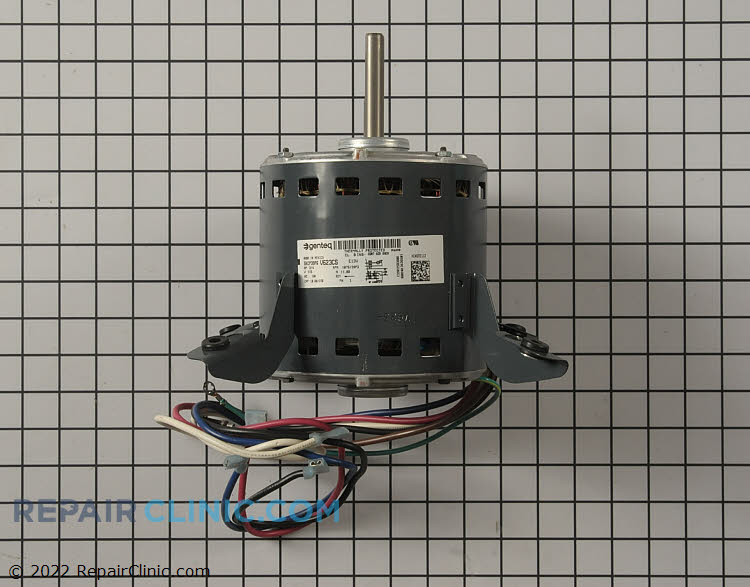 Blower Motor HC45TE113 Alternate Product View
