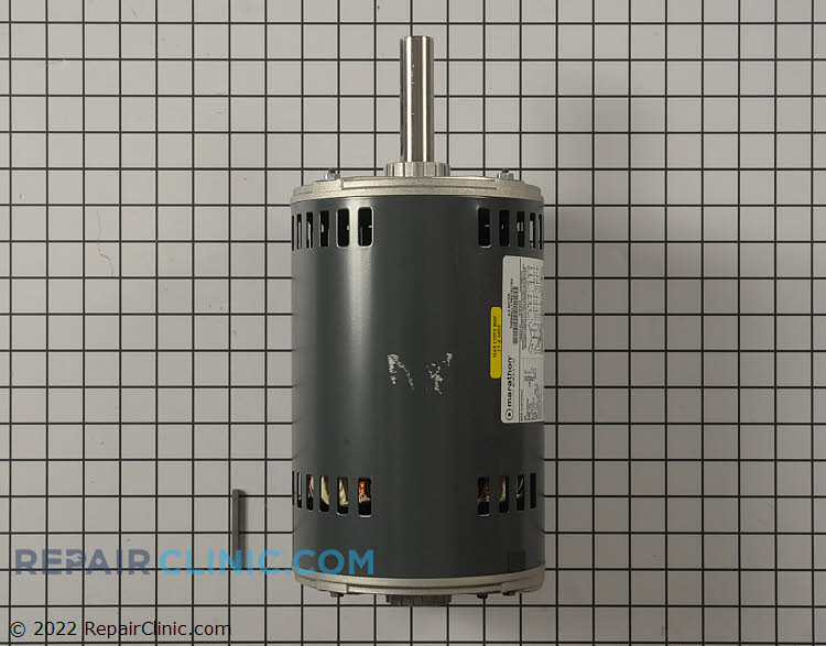 Blower Motor HD58FE651 Alternate Product View