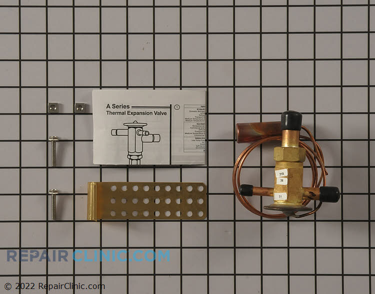 Thermal Expansion Valve VAL03614 Alternate Product View