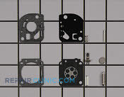 Carburetor Repair Kit - Part # 2683093 Mfg Part # RB-71