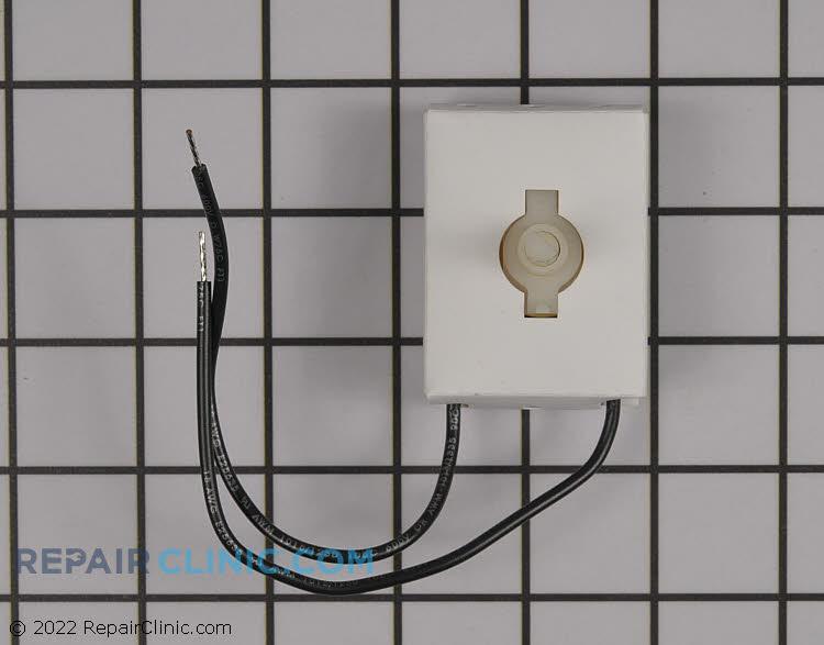 Fan Switch 4342069         Alternate Product View