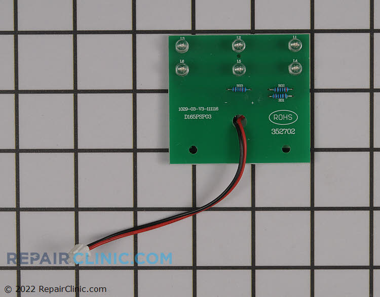 LED Board 312180200096    Alternate Product View