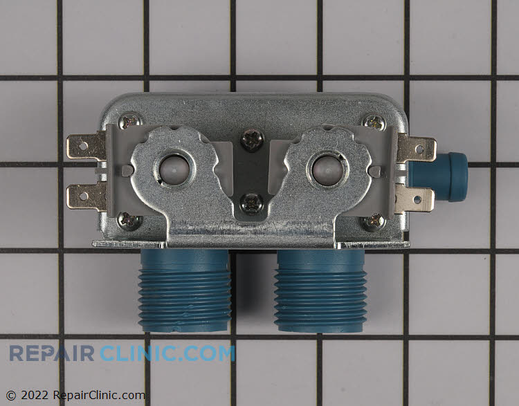 Water Inlet Valve WH01X27871 Alternate Product View