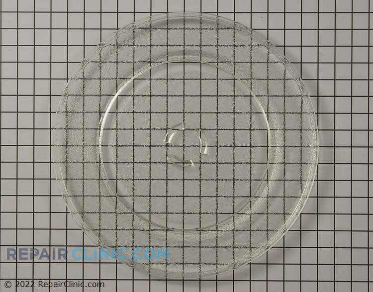 Cooking tray, 15.75 inch diameter