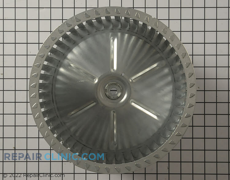 Blower Wheel 667271R Alternate Product View