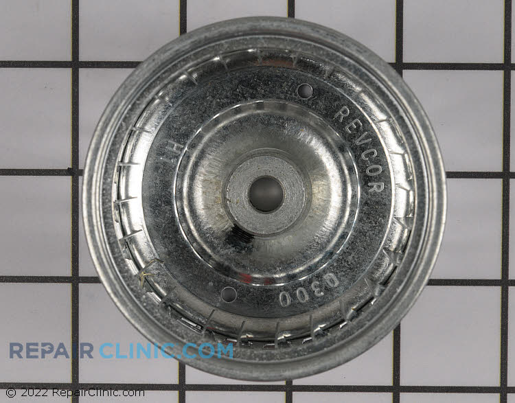 Blower Wheel 667187R Alternate Product View