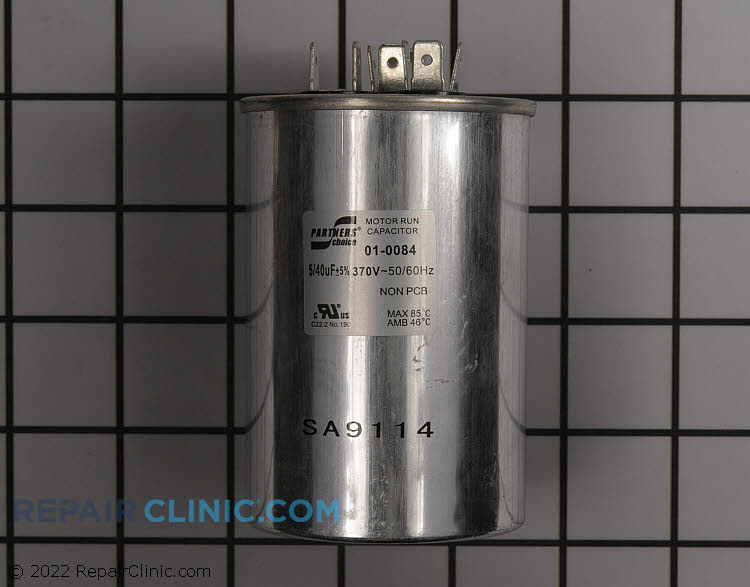 Capacitor 01-0084 Alternate Product View