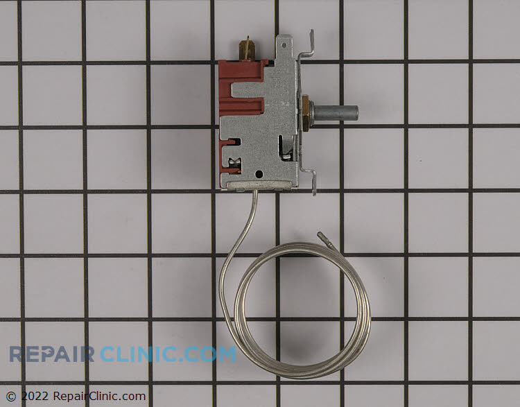 Temperature Control Thermostat 2760 Alternate Product View