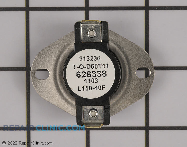 Limit Switch 626338R Alternate Product View