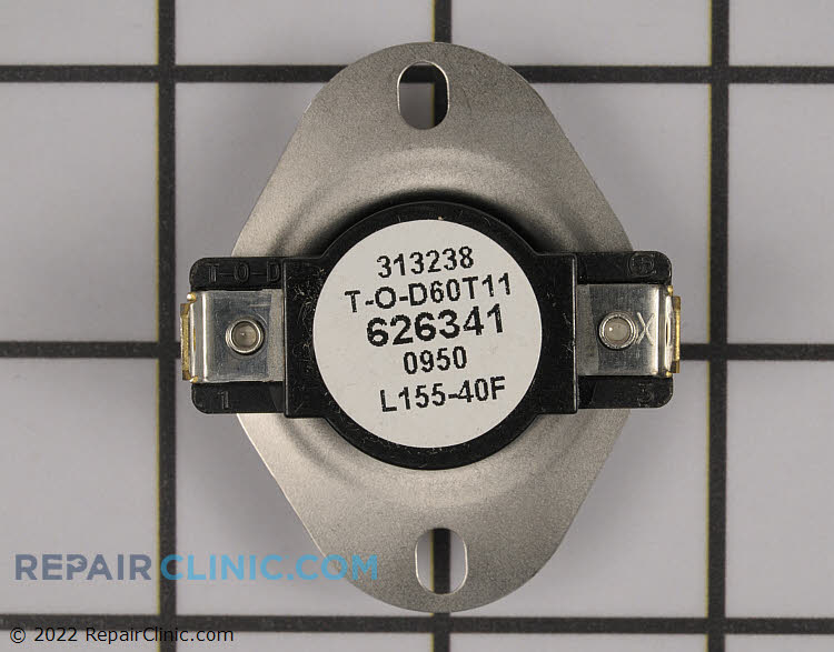 Limit Switch 626341R Alternate Product View