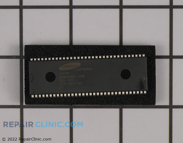 Central Control Unit  DB09-00008B Alternate Product View