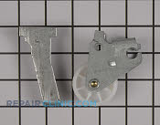 Wheel Assembly - Part # 1875975 Mfg Part # WPW10304659