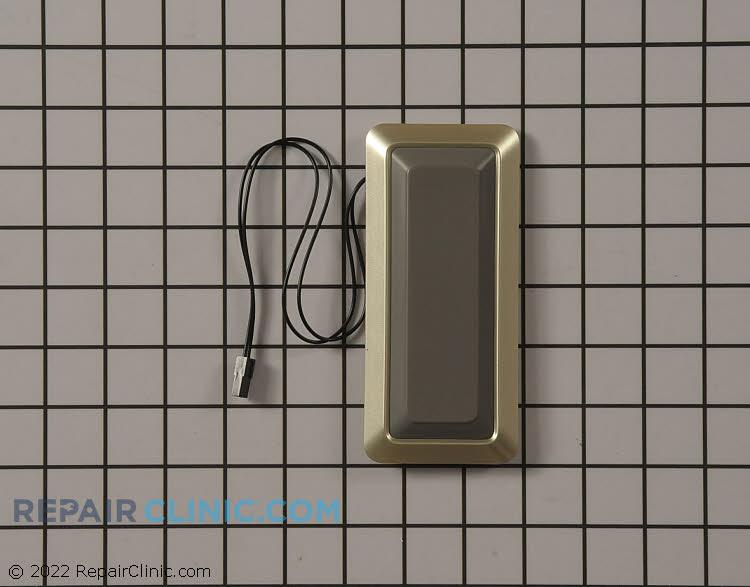 Dispenser Actuator W10176456 Alternate Product View