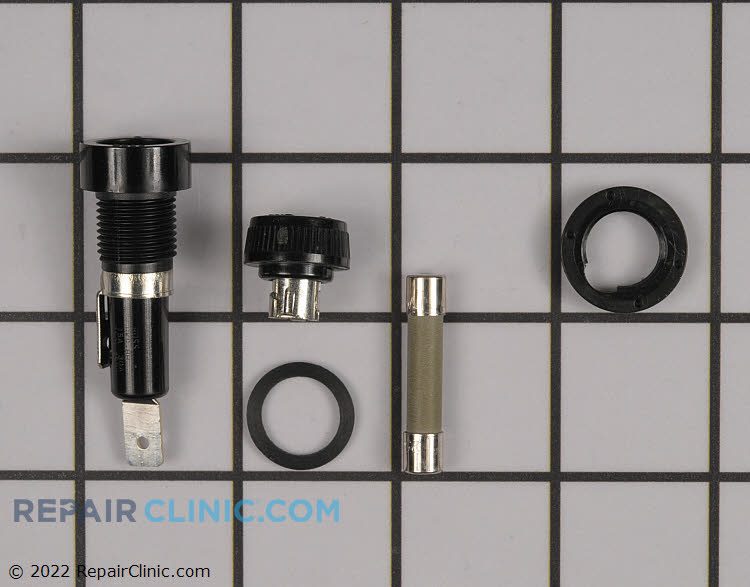 Fuse and fuse holder kit