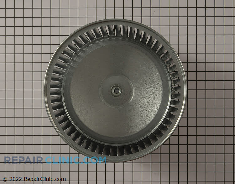 Blower Wheel D6723311S Alternate Product View