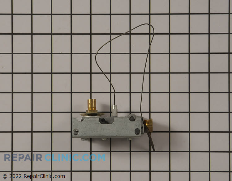 Safety Valve 1802A205 Alternate Product View