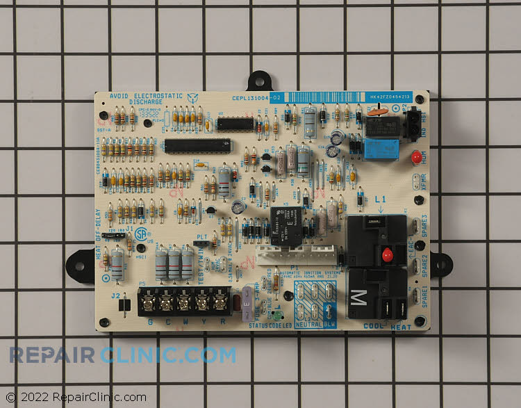 Control Board 1184594 Alternate Product View
