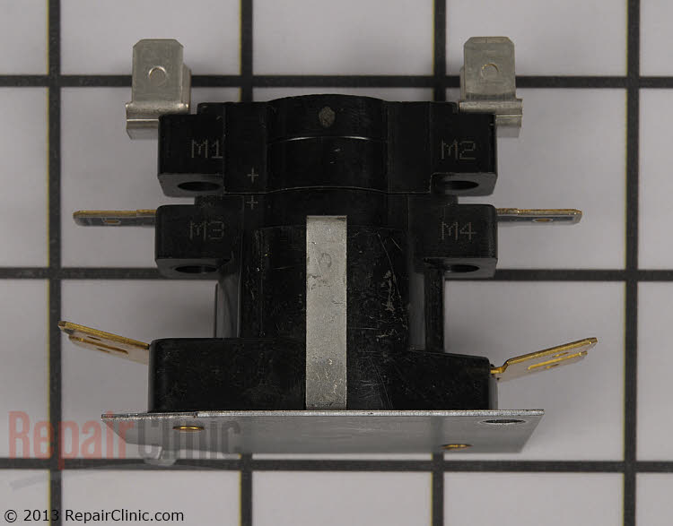 Thermostat B1256559 Alternate Product View