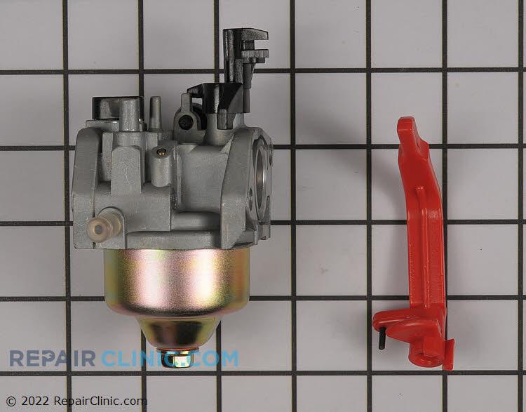 Carburetor 16100-Z530510   Alternate Product View