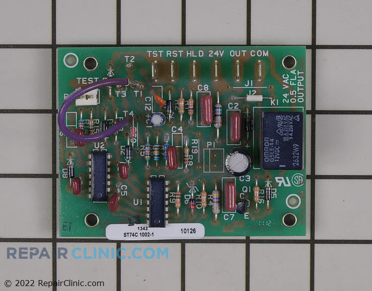 Defrost Control Board S1-03100872701 Alternate Product View