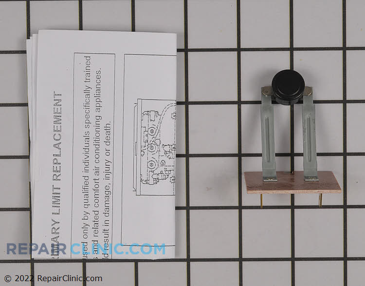 Limit Switch S1-02632588005 Alternate Product View