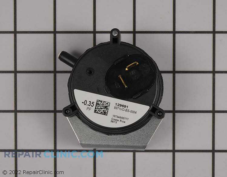 Pressure Switch S1-02435309000 Alternate Product View