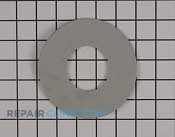 Gasket - Part # 2338577 Mfg Part # S1-02812498000