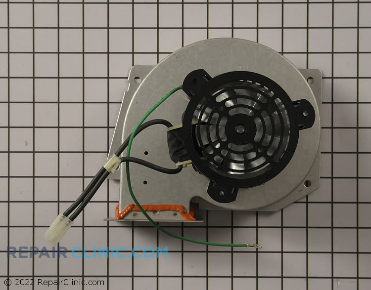 Draft Inducer Motor S1-02632588049 Alternate Product View