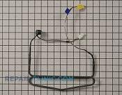 Defrost Heater Assembly - Part # 2997730 Mfg Part # DA47-00322J
