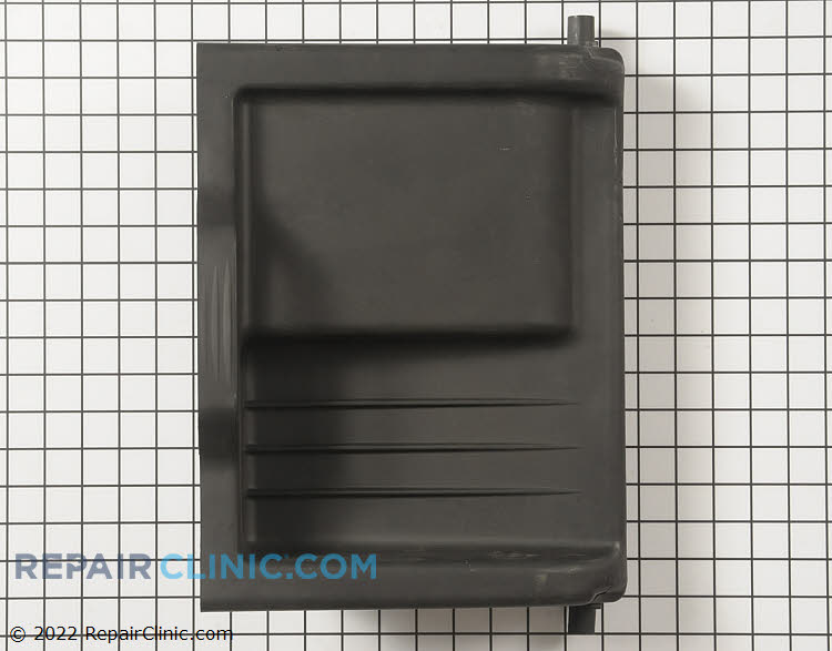 Rear Door Assembly 532401812 Alternate Product View