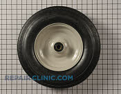 Wheel Assembly - Part # 1822664 Mfg Part # 634-0186