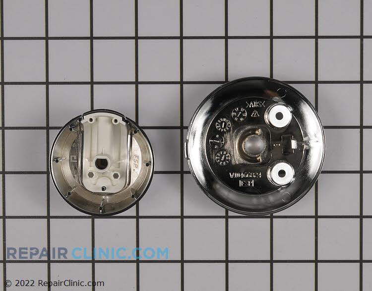 Knob W10514146 Alternate Product View