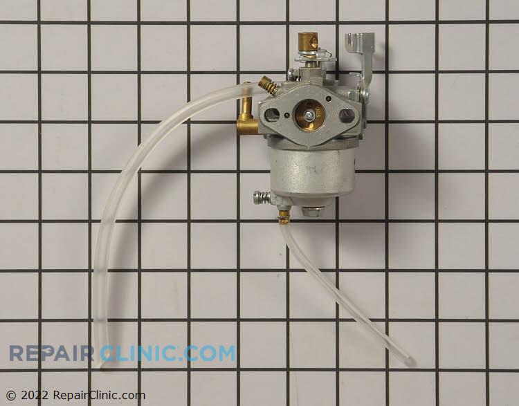 Carburetor 16100-ZA8-903 Alternate Product View