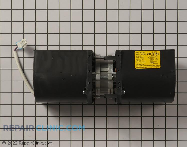 Exhaust Fan Motor DE31-00028N Alternate Product View