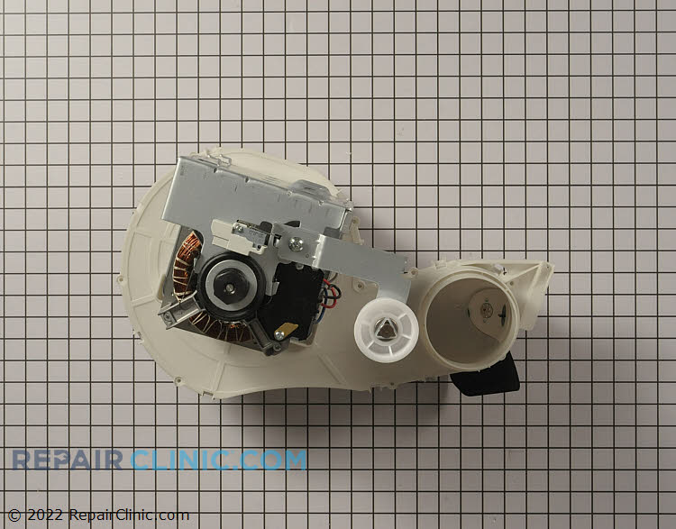 Drive Motor DC96-01112E     Alternate Product View