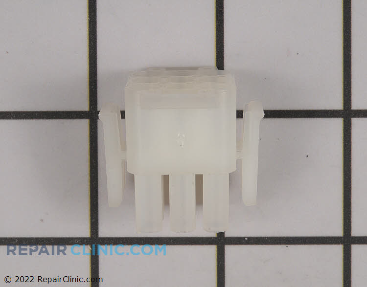 Connector plug 9 circuit