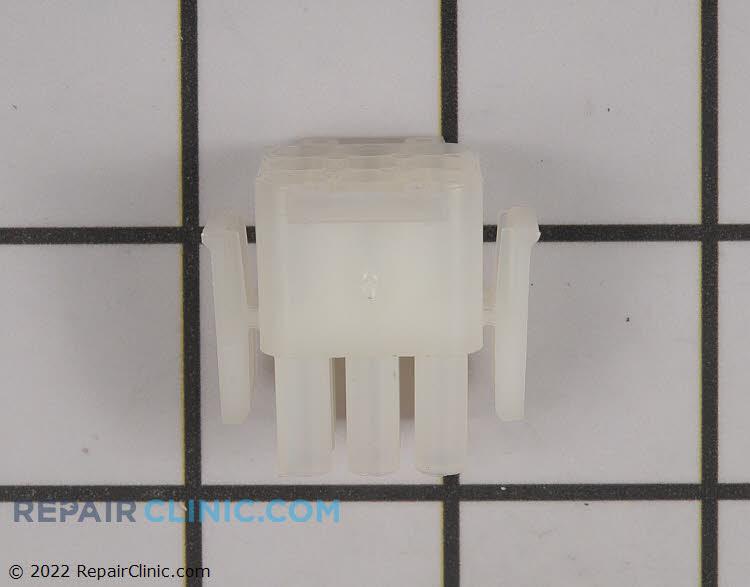 Connector plug 9 circuit