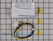Wire Harness - Part # 2341890 Mfg Part # S1-37325771000