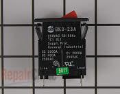 Circuit Breaker - Part # 2130337 Mfg Part # 209676GS