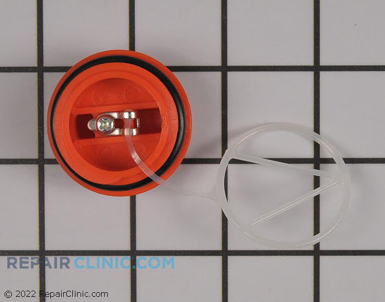 Fuel Cap 13100437632 Alternate Product View